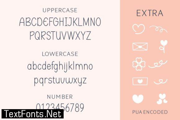 Kinami Font