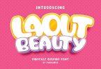 Laout Beauty Font