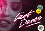 Last Dance Font