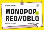 MONOPOP Font