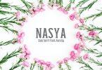 Nasya Slab Serif Font Family Pack