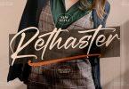 Rethaster Modern Handwritten Font LS