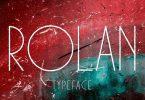 Rolan Font Family