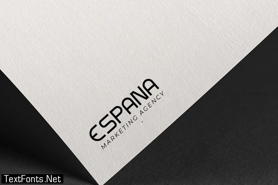 SEMOX Modern Sans Serif