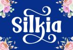 Silkia Font