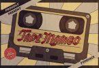 Tape Mambo Typeface