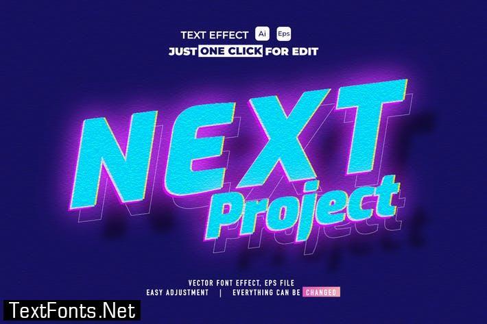 Text Effect Vol 37