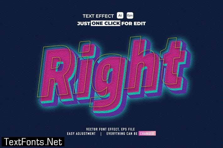 Text Effect Vol 38