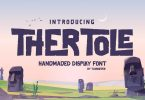Thertole Font