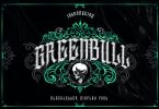 Greenbull