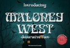 Maloney West