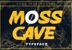 Mosscave