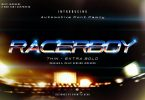 Racer Boy Font