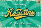 Rasioline