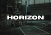Horizon - Wide Sans Serif